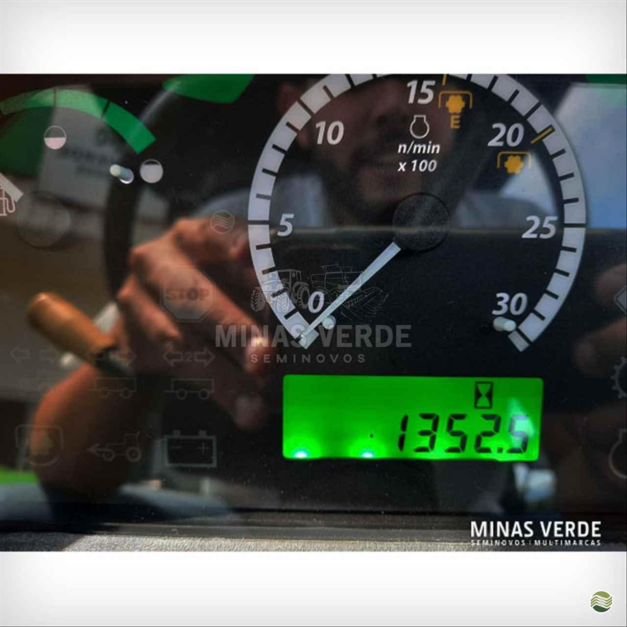 JOHN DEERE JOHN DEERE 5070  2019/2019 Minas Verde - Semi Novos