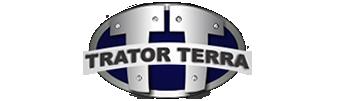 Trator Terra - Jatai