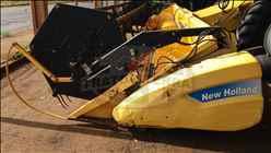 NEW HOLLAND TC 5090  2011/2011 Trator Terra - Jatai