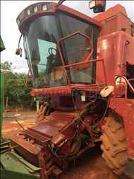 CASE CASE 2388  2002/2002 Trator Terra - Jatai
