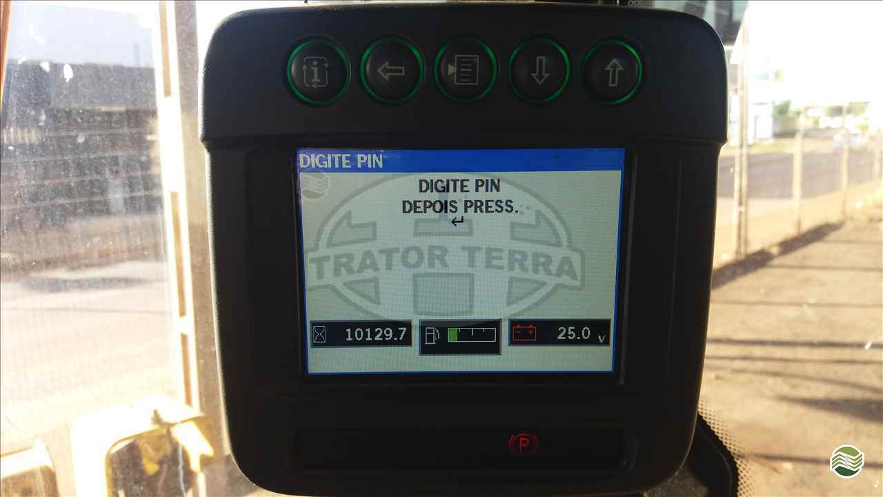 JOHN DEERE 544K  2016/2016 Trator Terra - Jatai