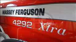 MASSEY FERGUSON MF 4292  2018/2018 Trator Terra - Jatai