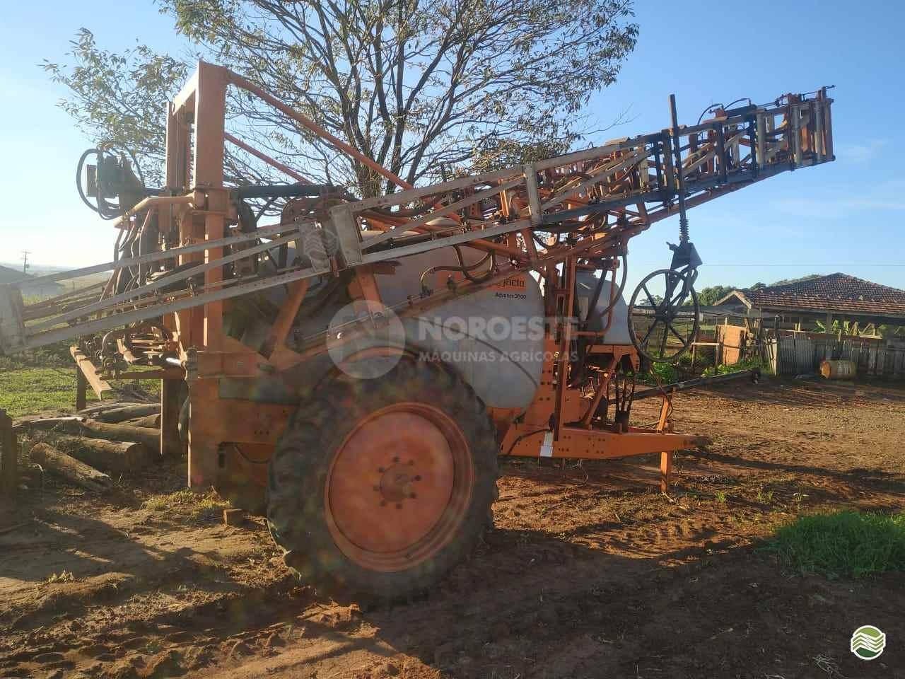 ADVANCE 3000 AM24 de Noroeste Máquinas Agrícolas - CIANORTE/PR