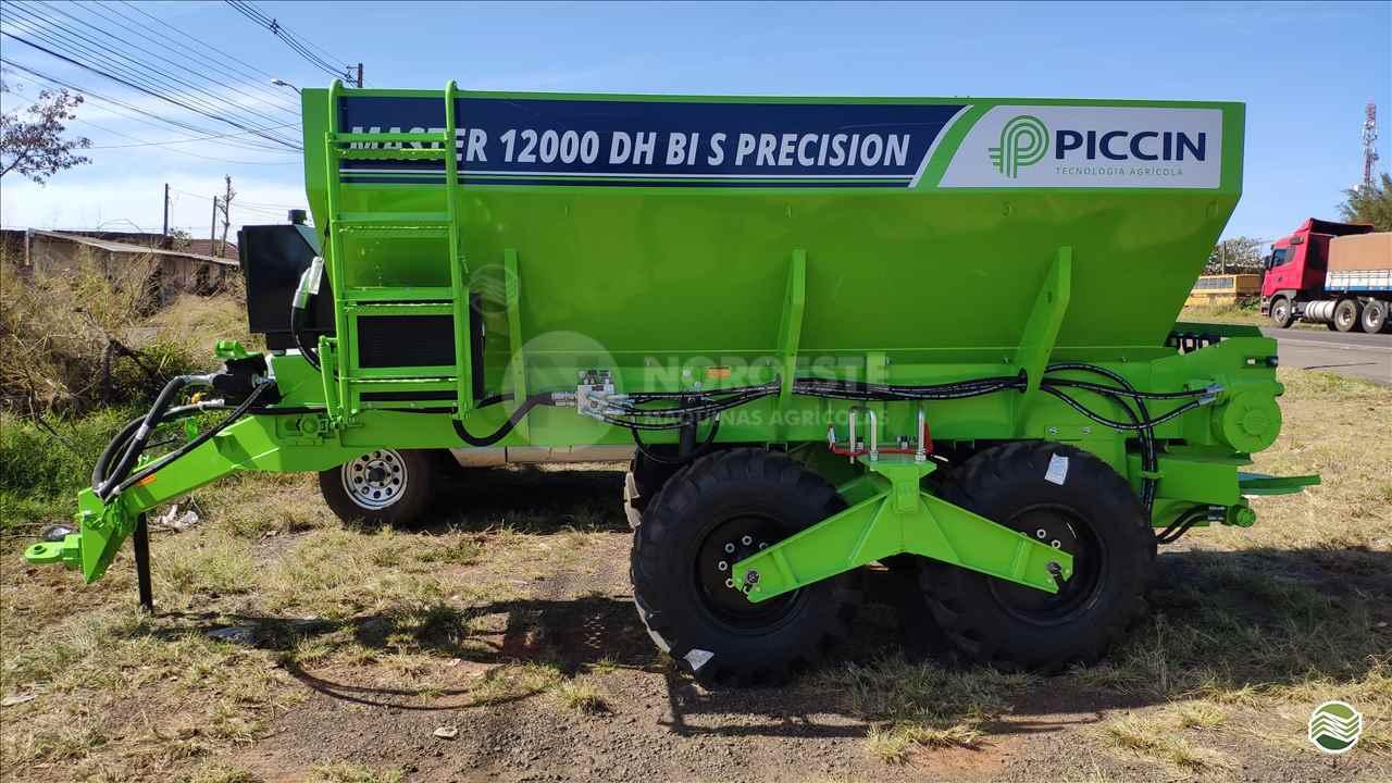 IMPLEMENTOS AGRICOLAS DISTRIBUIDOR DISTRIBUIDOR 12000 Noroeste Máquinas Agrícolas CIANORTE PARANÁ PR