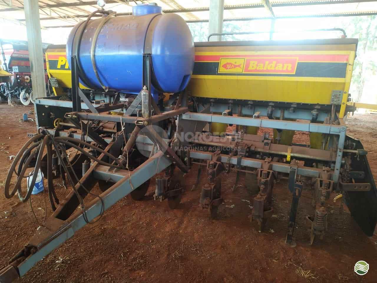 PLANTADEIRA BALDAN BALDAN PP4000 Noroeste Máquinas Agrícolas CIANORTE PARANÁ PR