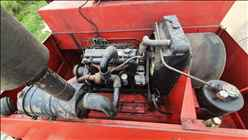 MASSEY FERGUSON MF 5650  1986/1986 Fortral - New Holland