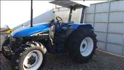 NEW HOLLAND NEW TL 65  2003/2003 Fortral - New Holland