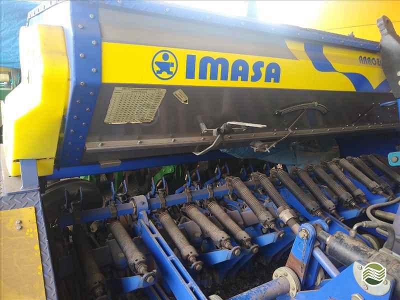 IMASA IMASA MSS 2000  2009/2009 Fortral - New Holland