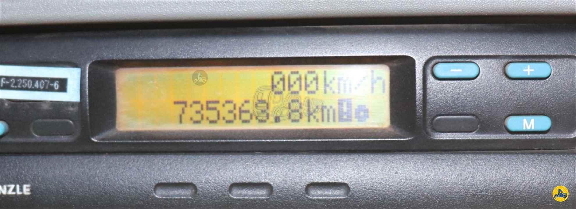 MERCEDES-BENZ MB 1933 0km 2010/2010 Paraíso Pesados