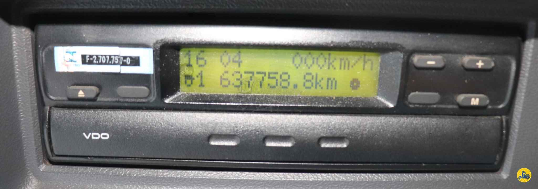 SCANIA SCANIA P310 680000km 2014/2014 Paraíso Pesados