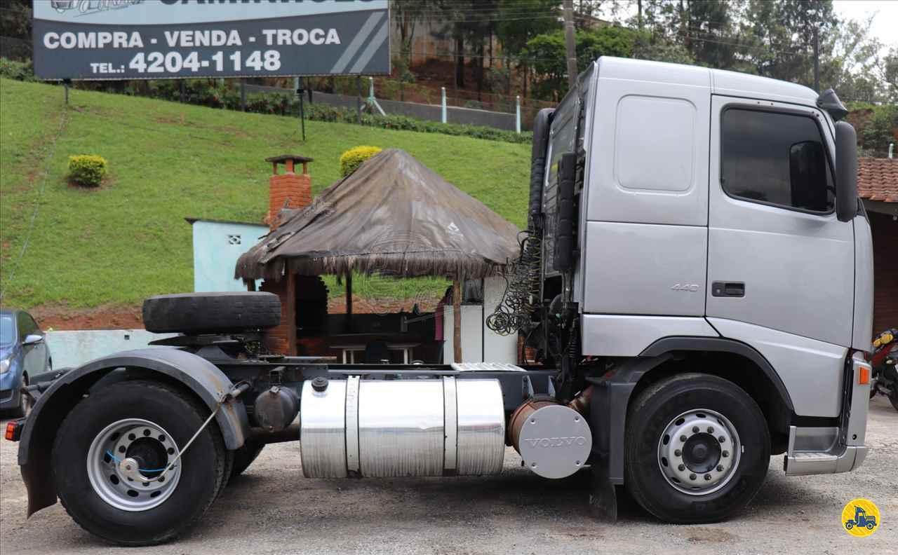 VOLVO VOLVO FH 440 1500km 2007/2007 Paraíso Pesados
