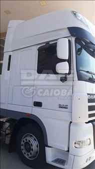 DAF DAF XF105 460  2016/2016 Caiobá Trucks - DAF