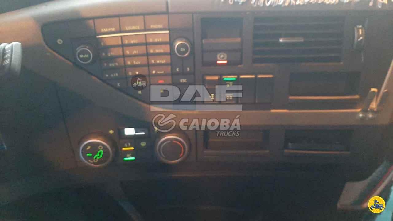 VOLVO VOLVO FH 460 335259km 2017/2018 Caiobá Trucks - DAF