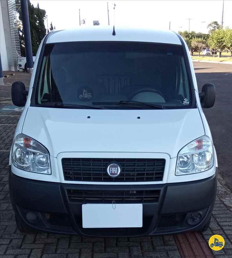 UTILITARIOS FIAT Doblo 1.8 Cargo Paraná Diesel - MB CAMPO MOURAO PARANÁ PR