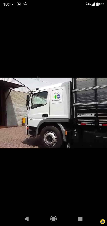 CAMINHAO MERCEDES-BENZ MB 1719 Boiadeiro Toco 4x2 Paraná Diesel - MB CAMPO MOURAO PARANÁ PR
