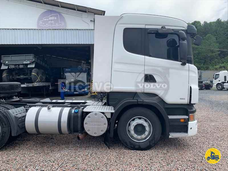 SCANIA SCANIA P440 942088km 2012/2013 Dicave Viking Center - Volvo