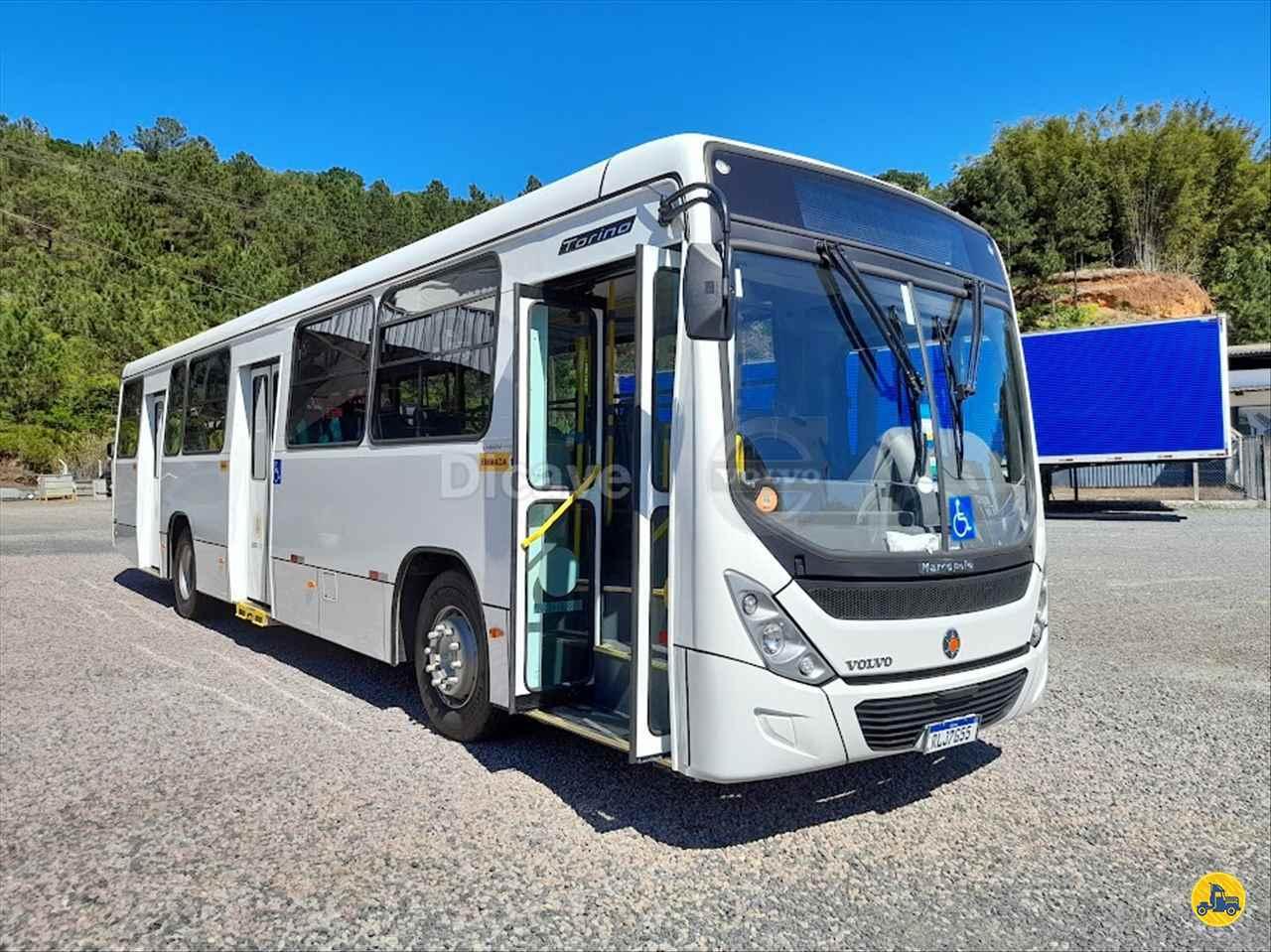 Torino de Dicave Viking Center - Volvo - ITAJAI/SC