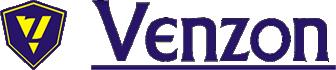 Logo Venzon Veículos