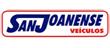 Sanjoanense Veículos logo