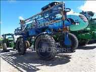 MONTANA PARRUDA 3030  2014/2014 Agrosul Máquinas - John Deere