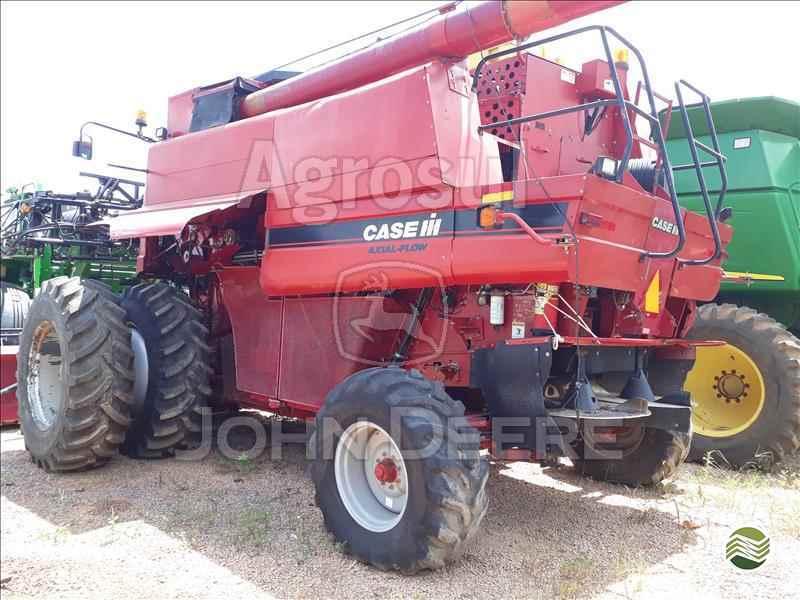 CASE CASE 2399  2008/2008 Agrosul Máquinas - John Deere