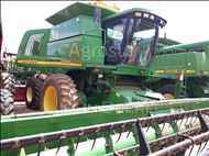 JOHN DEERE JOHN DEERE 9750 STS  2006/2006 Agrosul Máquinas - John Deere