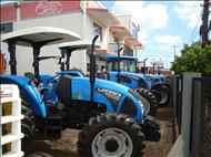 LANDINI LANDFORCE 120  2021/2021 Tratordiesel - Landini