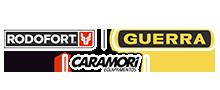 Logo Caramori Rodofort