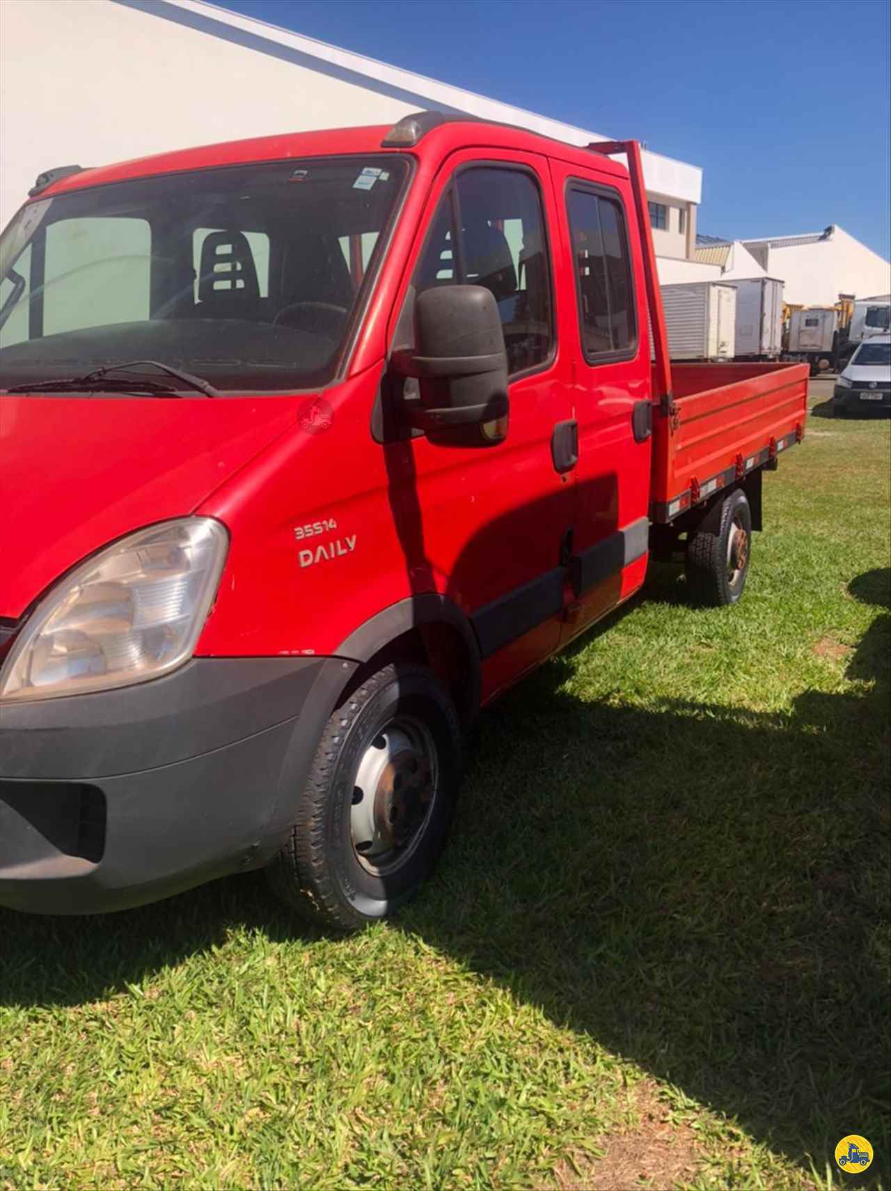 IVECO DAILY 35s14  2012/2013 AutoPatos - VW