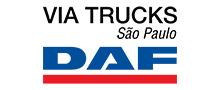 daf – via trucks são paulo