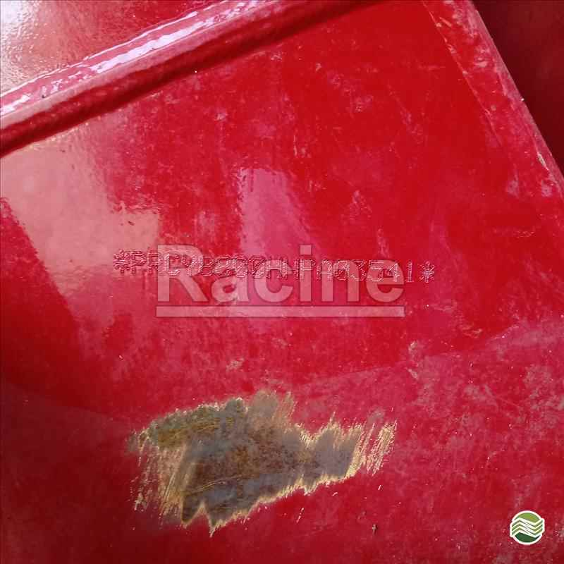 CASE CANA 8810  2018/2019 Racine Tratores - Case