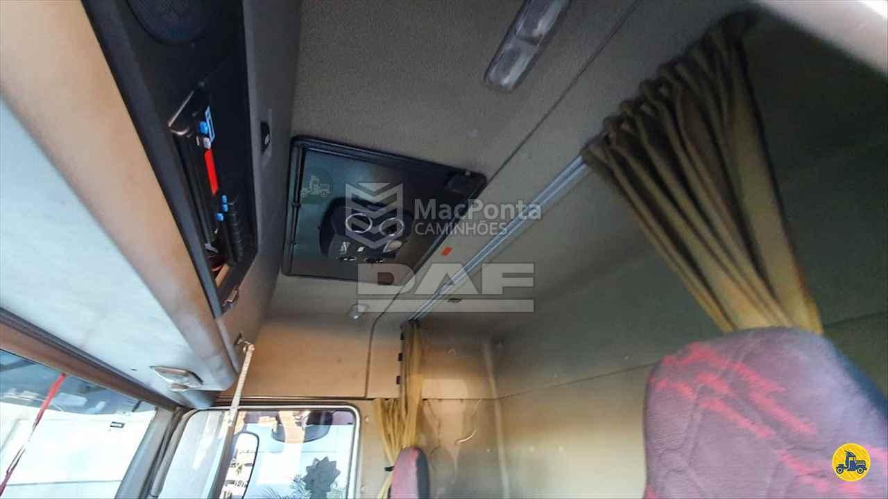 DAF DAF XF105 460 600000km 2015/2015 MacPonta Caminhões - DAF