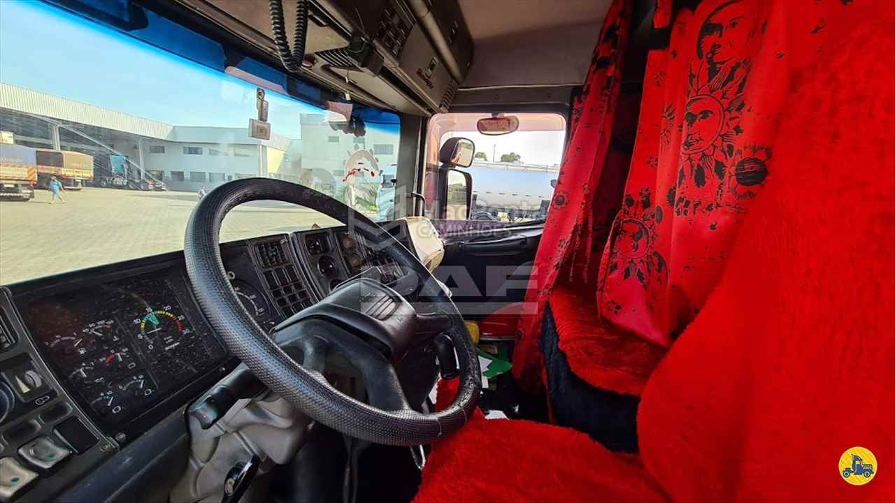 SCANIA SCANIA 124 360 200000km 1998/1998 MacPonta Caminhões - DAF