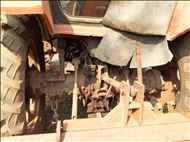 MASSEY FERGUSON MF 275  1983/1983 Ke Soja - New Holland