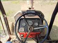 MASSEY FERGUSON MF 275  1983/1983 Ke Soja - New Holland