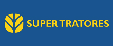 Super Tratores - New Holland - Matriz Logo