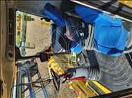NEW HOLLAND CR 9060  2011/2011 Super Tratores - New Holland - Matriz