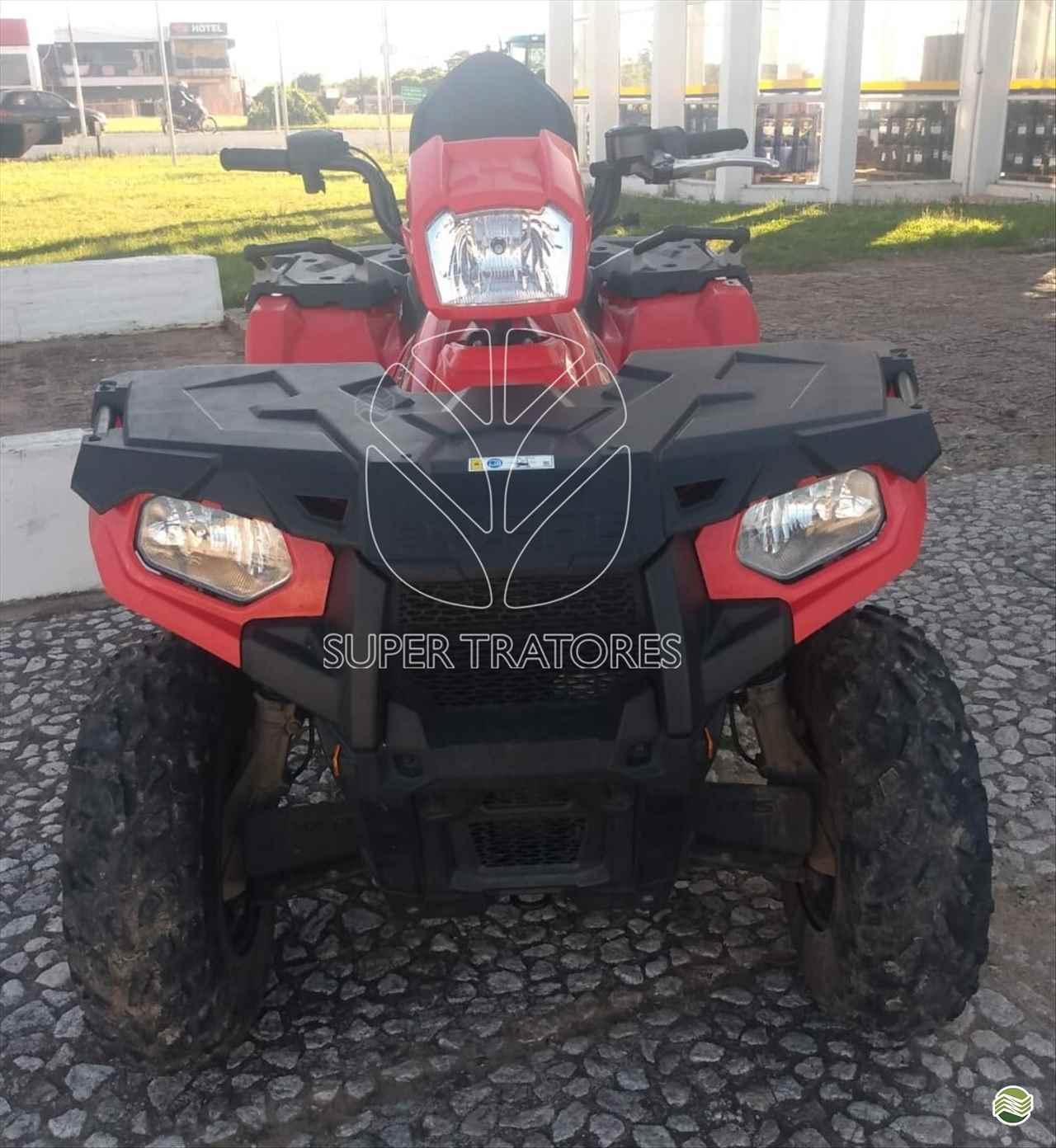 QUADRICICLO POLARIS SPORTSMAN 570 Super Tratores - New Holland - Matriz SANTA MARIA RIO GRANDE DO SUL RS