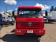 VOLKSWAGEN VW 13190 117000km 2013/2014 Ativa Caminhões