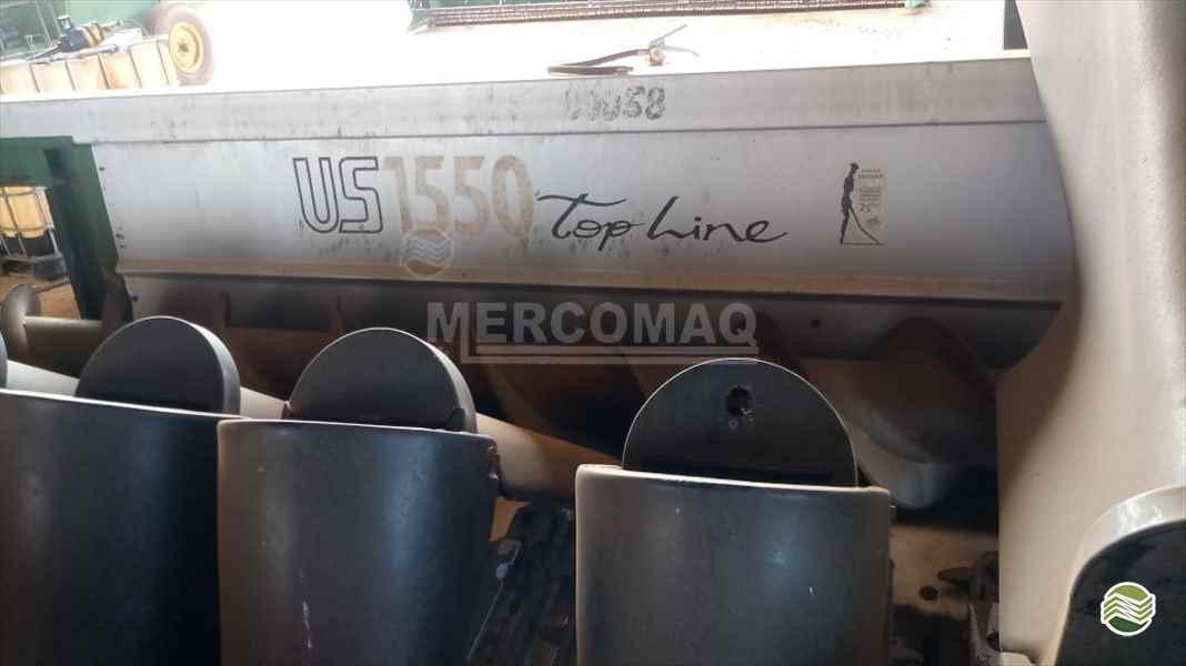 GTS MILHO TOP LINE  2008/2008 Mercomaq - JAN - GTS