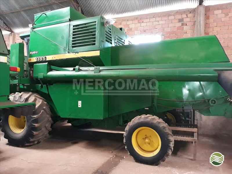 JOHN DEERE JOHN DEERE 1185  2000/2000 Mercomaq - JAN - GTS