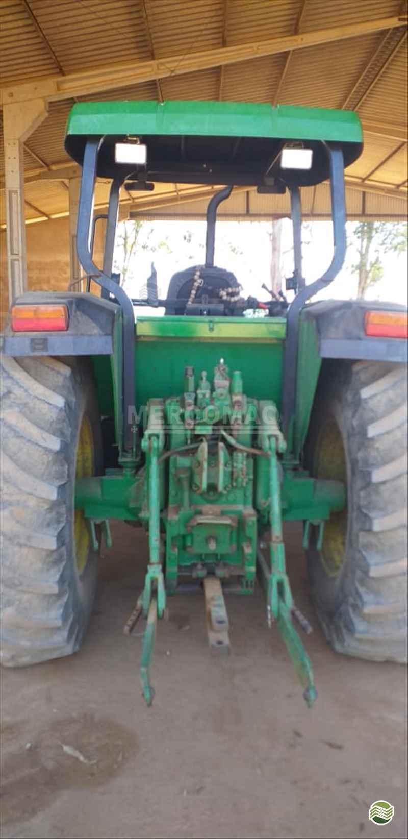 JOHN DEERE JOHN DEERE 6405  2004/2004 Mercomaq - JAN - GTS