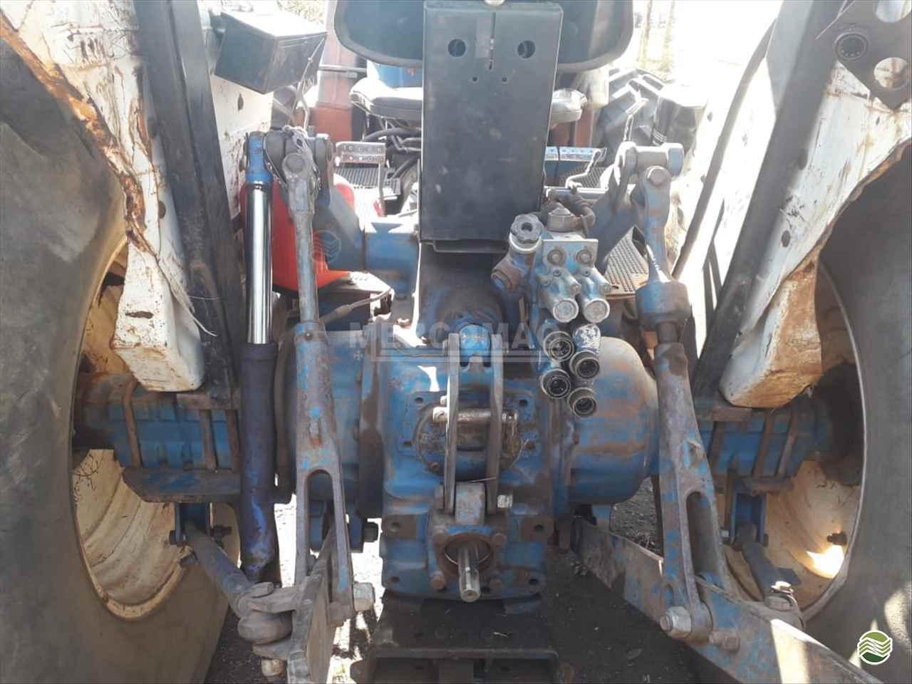 FORD FORD 8030  2001/2001 Mercomaq - JAN - GTS