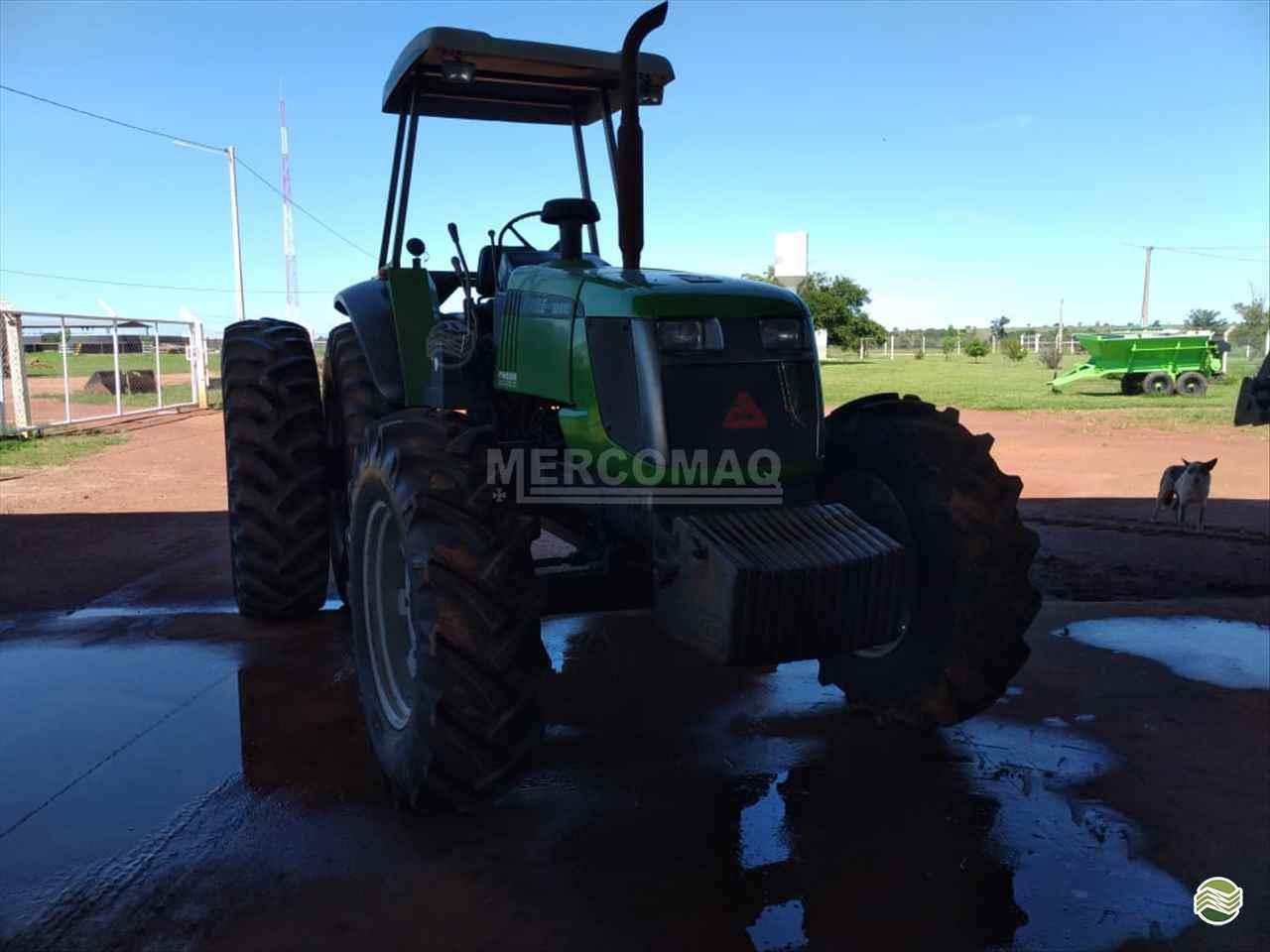 AGRALE AGRALE BX 6150  2003/2003 Mercomaq - JAN - GTS