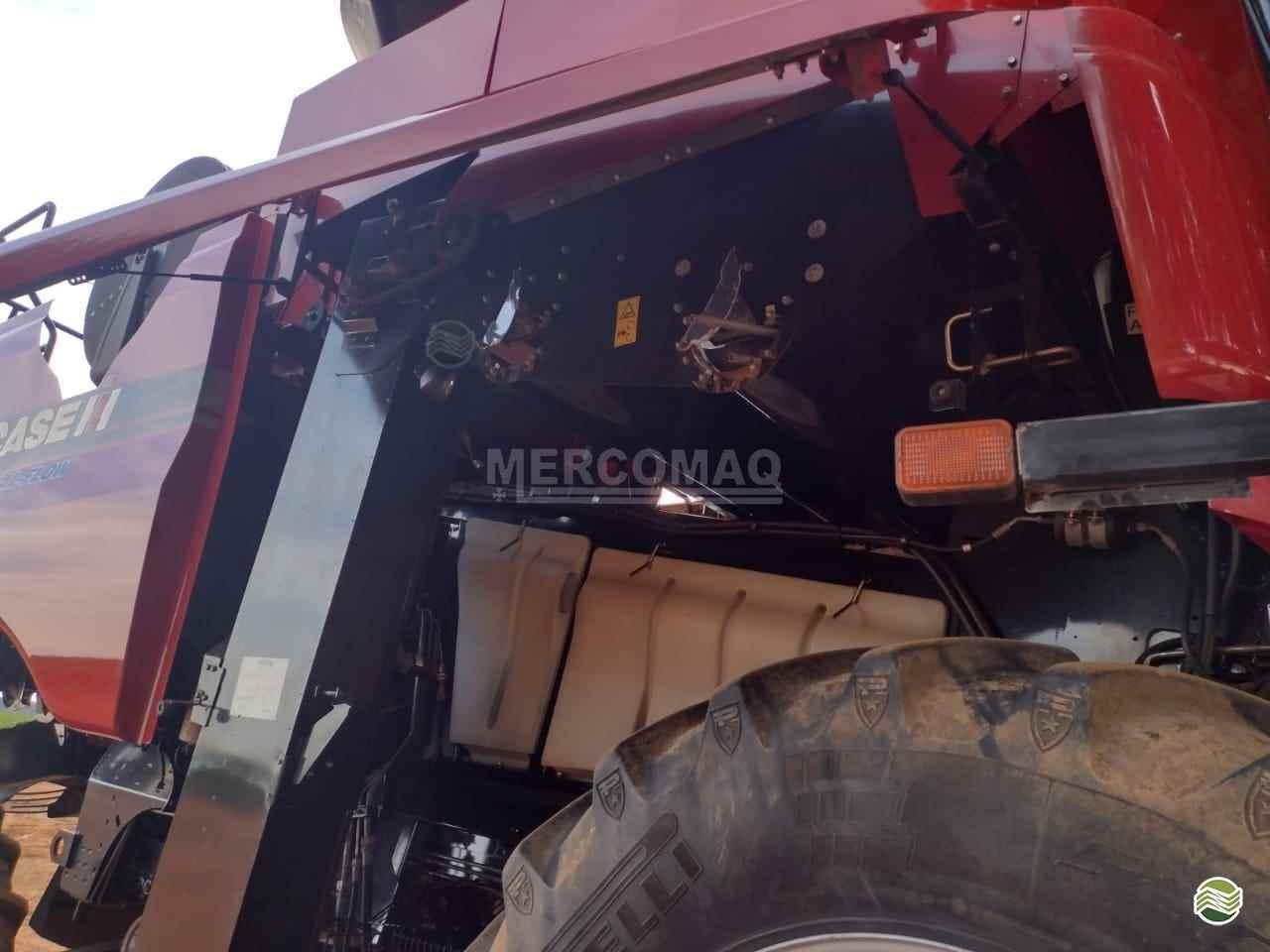 CASE CASE 7120  2014/2014 Mercomaq - JAN - GTS