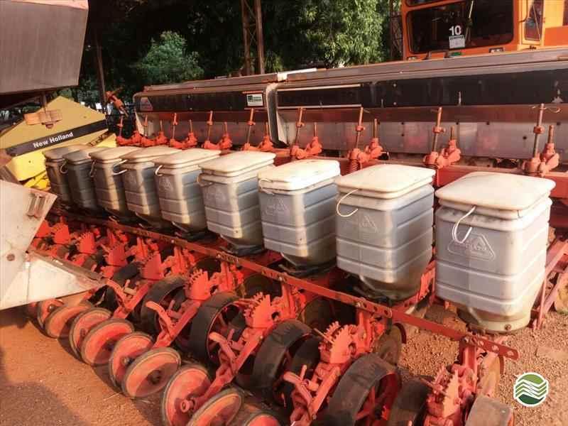 PLANTADEIRA SEMEATO SEMEATO PSM 102 Guimáquina Implementos Agrícolas - Jacto RONDONOPOLIS MATO GROSSO MT