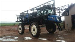 NEW HOLLAND DEFENSOR SP3500  2012/2012 Guimáquina Implementos Agrícolas - Jacto