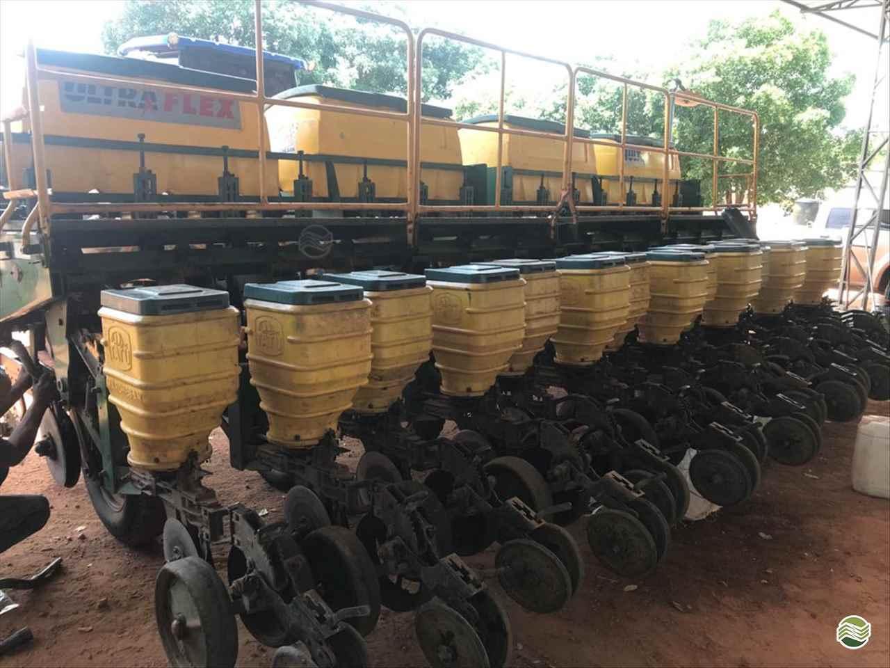 PLANTADEIRA TATU ULTRA FLEX Guimáquina Implementos Agrícolas - Jacto RONDONOPOLIS MATO GROSSO MT