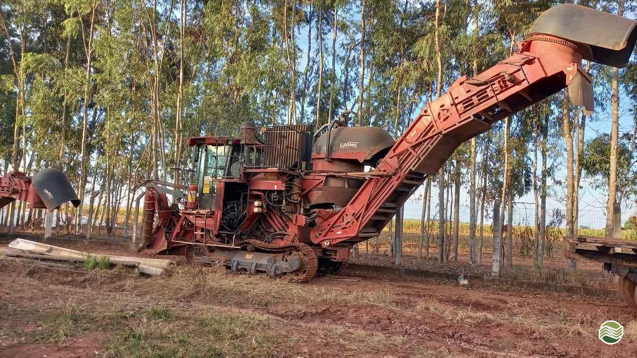 CANA 8800 de Guimáquina Implementos Agrícolas - Jacto - RONDONOPOLIS/MT