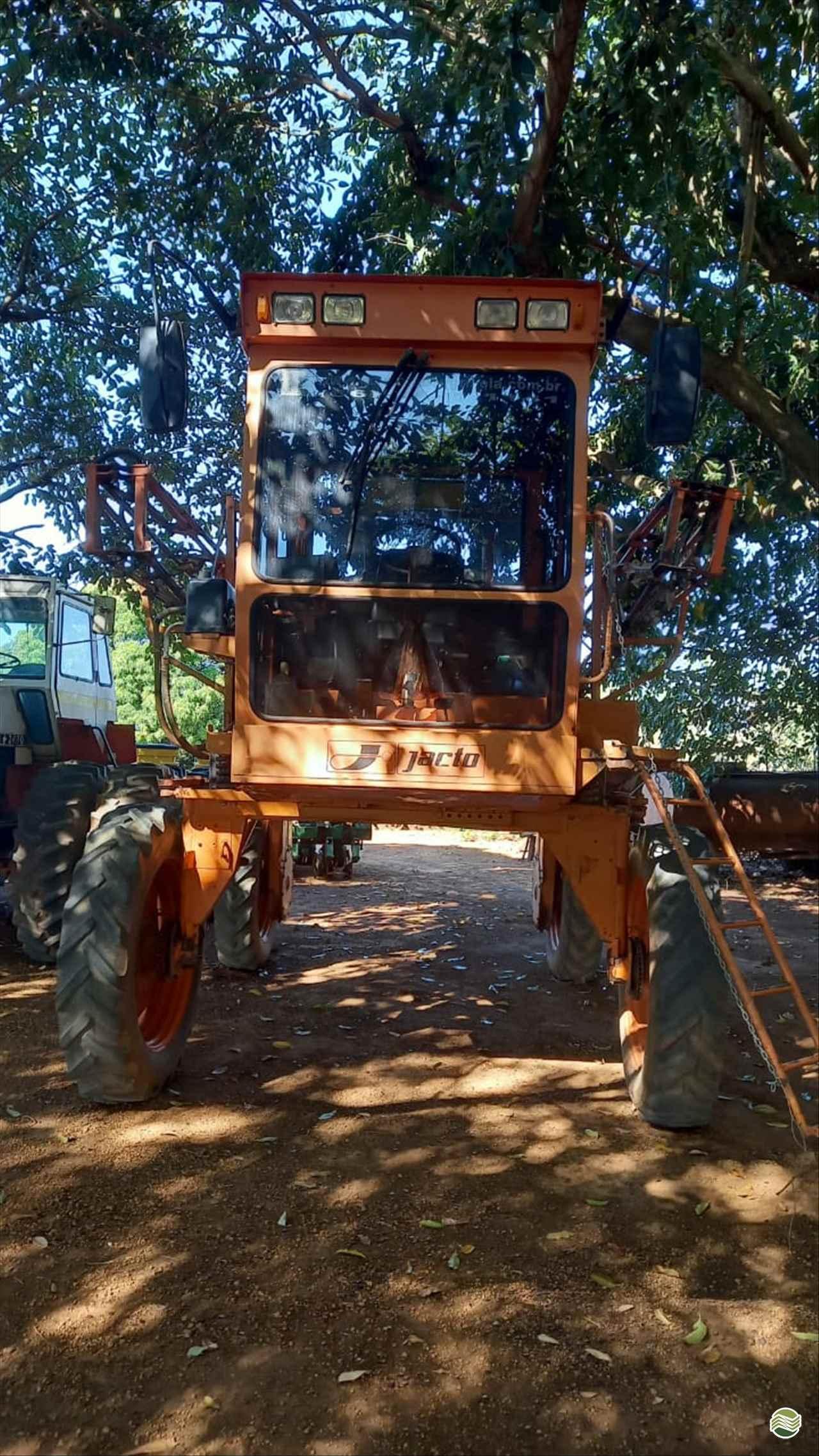 UNIPORT 2000 de Guimáquina Implementos Agrícolas - Jacto - RONDONOPOLIS/MT